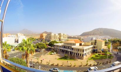 Pisos de alquiler en Playa El Bobo, Santa Cruz de Tenerife