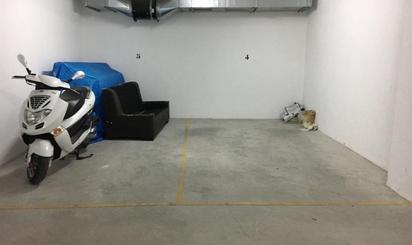 Garagenstellplätze zum verkauf in Sagunto / Sagunt
