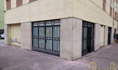 Local de alquiler en Santa María de Cayón