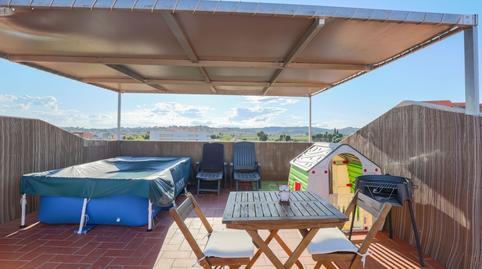 Foto 3 de Casa adosada en venta en Alginet, Valencia