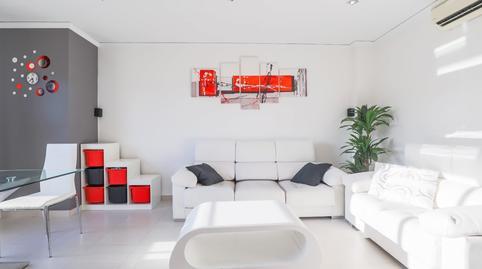 Foto 5 de Casa adosada en venta en Alginet, Valencia