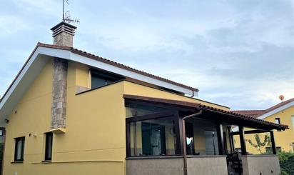 Casa o chalet en venta en Camino Ería Polia Travesia 1, 41, Gijón