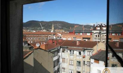 Pisos en venta en Jardín el Campillín, Asturias