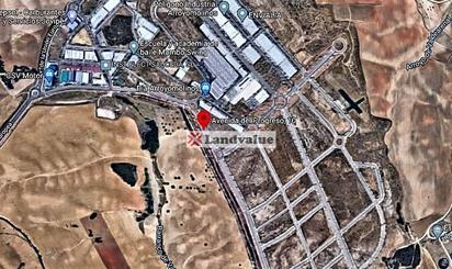 Terreno en venta en Sau-4a Valdearenal Norte Manz.3 Nº3-a-arroyomolino, Las Castañeras - Bulevar