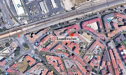 Terrenos en venta en Metro Villa de Vallecas, Madrid
