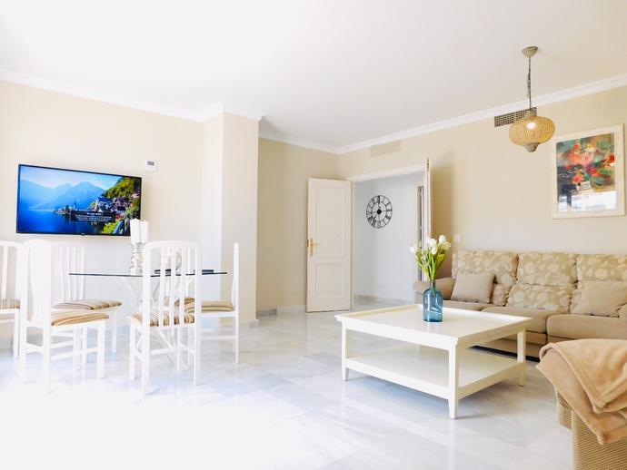 Foto 3 de Apartamento en Avenida del Rotary Internacional Puerto Banús