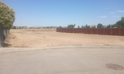 Bebaubares Gelände zum verkauf in Confeccion, Villatobas