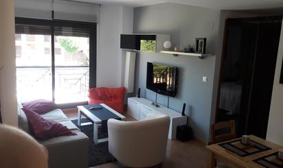 Wohnung miete in Villarrubia, Villatobas