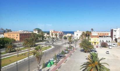 Dúplex de alquiler en Calle Dr. Lluch,  Valencia Capital