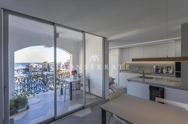 Dúplex en venta en Plaza Mayor Port Sa Playa, Alboraya