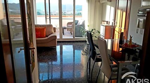 Foto 2 de Ático en venta en Faura, Valencia