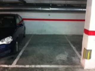 Autoparkplatz in Muro de Alcoy. Ref 366 este plaza de parking se encuentra en alcoy en un edifi