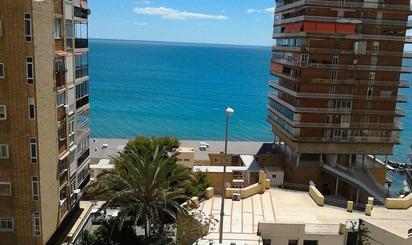Pisos de alquiler en TRAM La Isleta, Alicante