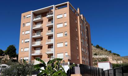 Apartamento en venta en Calle de Manuel Galiana Uriarte, Jijona / Xixona