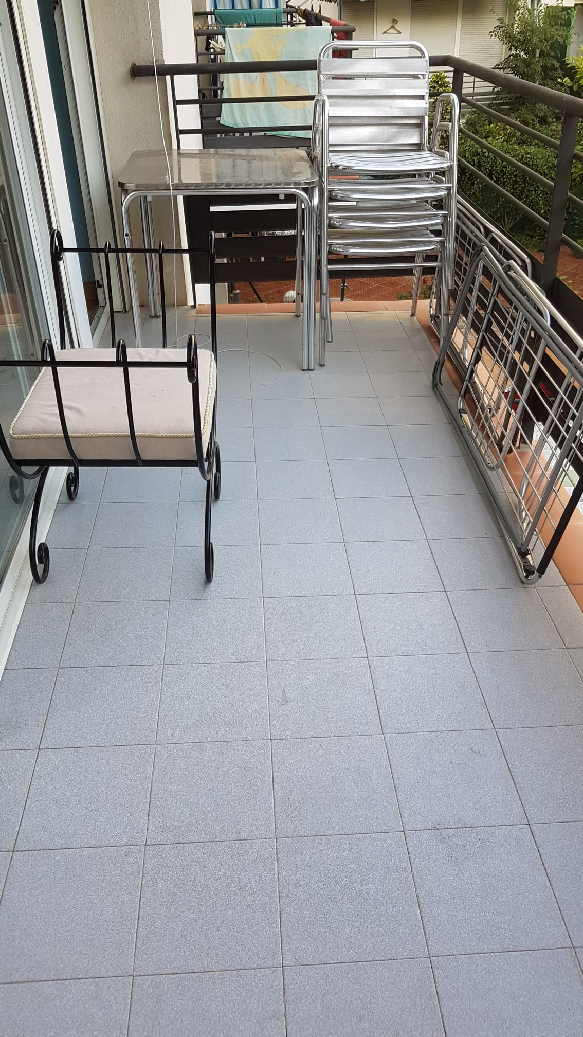 Piso  Blanes - els pavos. 87 m², parking, balcon,