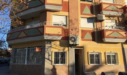 Planta baja de alquiler en Calle Pedro Maltes, Centro