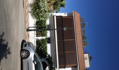 Casas adosadas en venta en Tomares