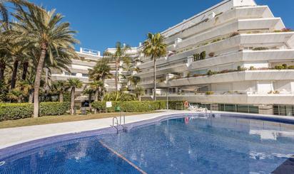 Pisos de alquiler con ascensor en Málaga Provincia