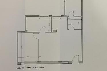 Wohnung zum verkauf in Ricard Ribas, Sant Feliu de Llobregat