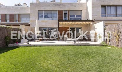 Casas adosadas de alquiler en Centro, Madrid Capital