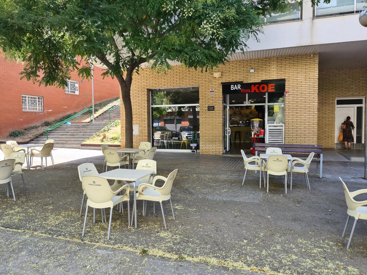 Pas-de-porte Local commercial  Calle carrer alemanya, 46. Se vende/traspasa bar-restaurante en c/ alemanya de mataró. en f