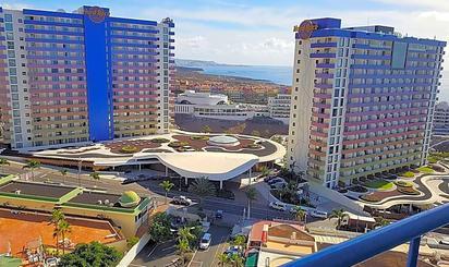 Pisos de alquiler en Playa Las Galgas, Santa Cruz de Tenerife