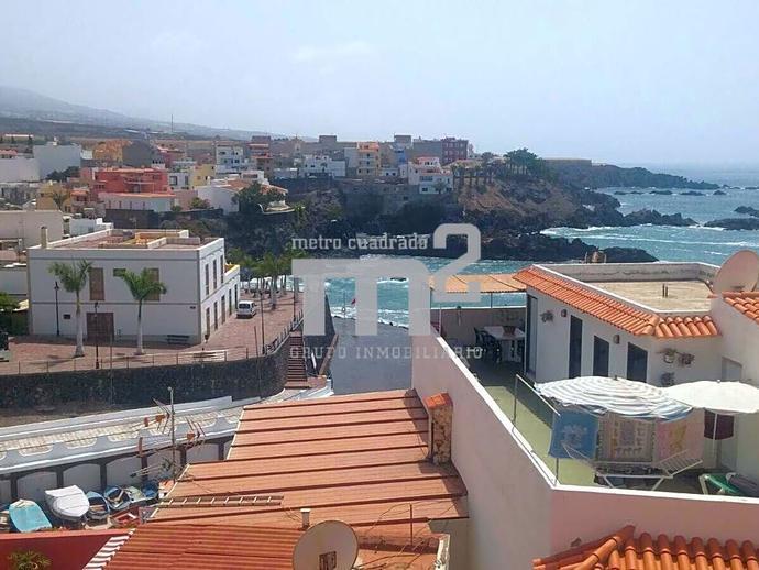 Foto 1 de Piso de alquiler en Los Suspiros Alcalá, Santa Cruz de Tenerife