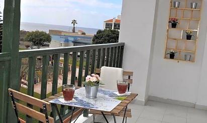 Pisos de alquiler en Playa Los Tarajales, Santa Cruz de Tenerife