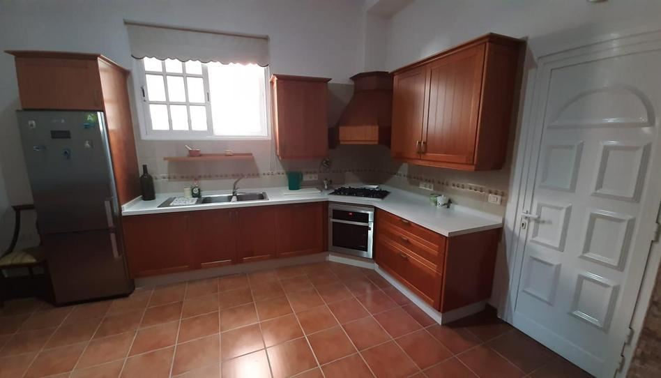Foto 1 de Apartamento de alquiler en Timanfaya Alcalá, Santa Cruz de Tenerife