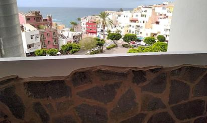 Pisos de alquiler en Playa La Jaquita, Santa Cruz de Tenerife