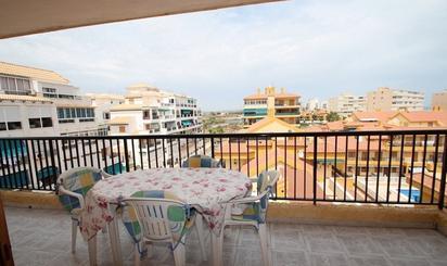 Wohnimmobilien zum verkauf in La Mata, Torrevieja