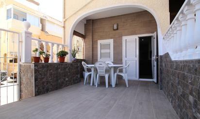 Wohnimmobilien zum verkauf mit Terrasse in Torrevieja