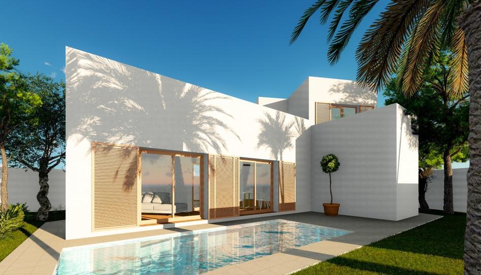 Foto 1 von Residential zum verkauf in Son Ferrer - El Toro, Illes Balears