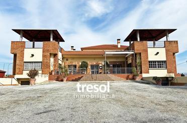 Edificio en venta en El Romeral - Peñón de Zapata