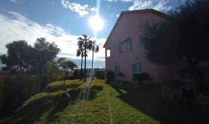 Casa o chalet de alquiler en Olimar - Carambolo - Atalaya de Levante