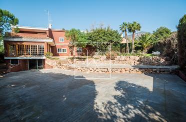 Casa o chalet en venta en Paseo Ara Christi, Alfinach - Los Monasterios