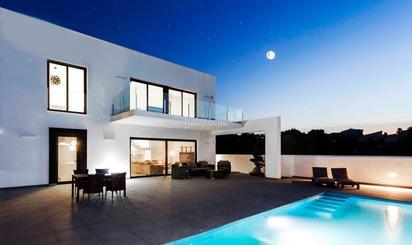 Viviendas y casas en venta con terraza en Dénia