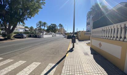Plazas de garaje de alquiler en Marina Alta