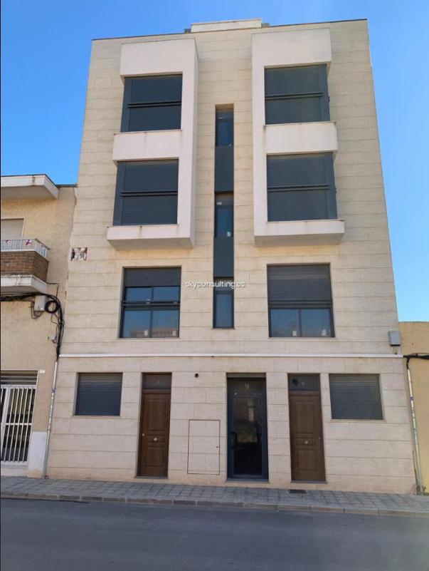 Edificio  Calle carlos arniches. Atencion inversores edificio de 8 viviendas de diferentes metraj