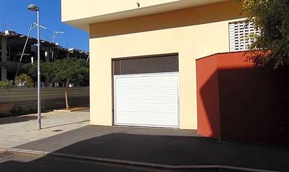 Local de alquiler en De Abona, 40, Granadilla de Abona