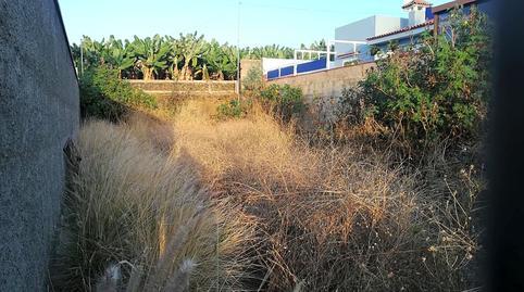 Foto 5 de Urbanizable en venta en Montreal San Antonio - Las Arenas, Santa Cruz de Tenerife