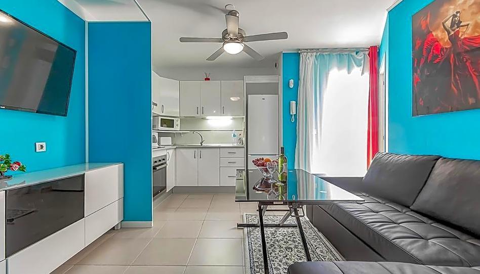 Foto 1 de Apartamento en venta en Alcalá, Santa Cruz de Tenerife