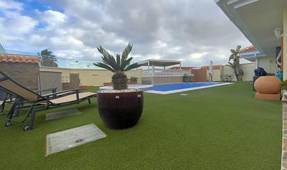 Casa o chalet de alquiler en Los Junquitos, Granadilla de Abona