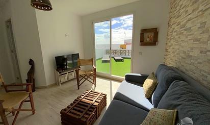 Apartamento de alquiler en La Caleta, Arico