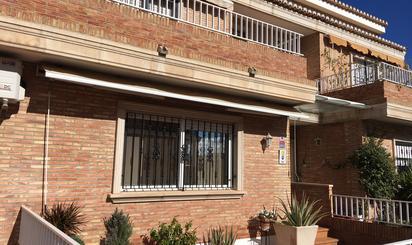 Casa adosada en venta en Calle José Escrihuela, Masalavés