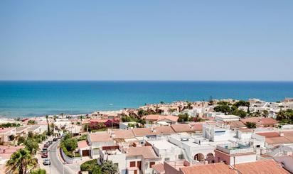Pisos de alquiler en Cala El Moro, Alicante