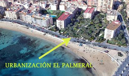 Pisos de alquiler en Cala La Higuera, Alicante