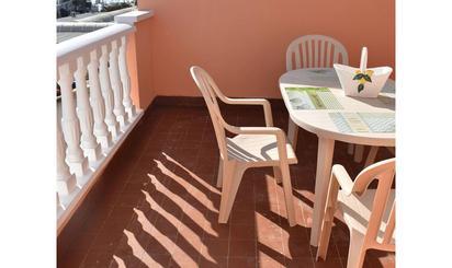 Casas adosadas de alquiler en Torrevieja
