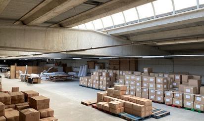 Nave industrial de alquiler en Lliçà de Vall
