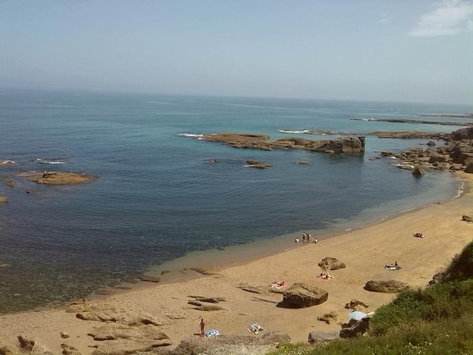 Foto 1 de Apartamento en Camín de la Playa Estaño Somió